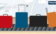Cinco cosas que saber sobre el roaming antes de viajar