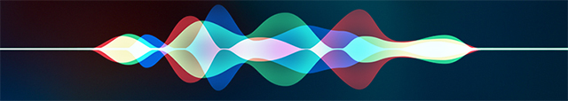 Siri banner