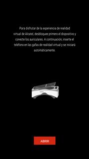 Visor VR 2