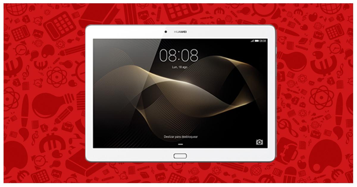 tablet huawei m2-10