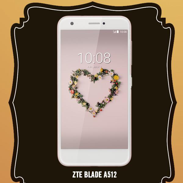 ZTE A512