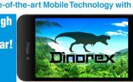 Dinorex, el cristal que quiere desbancar a Gorilla Glass