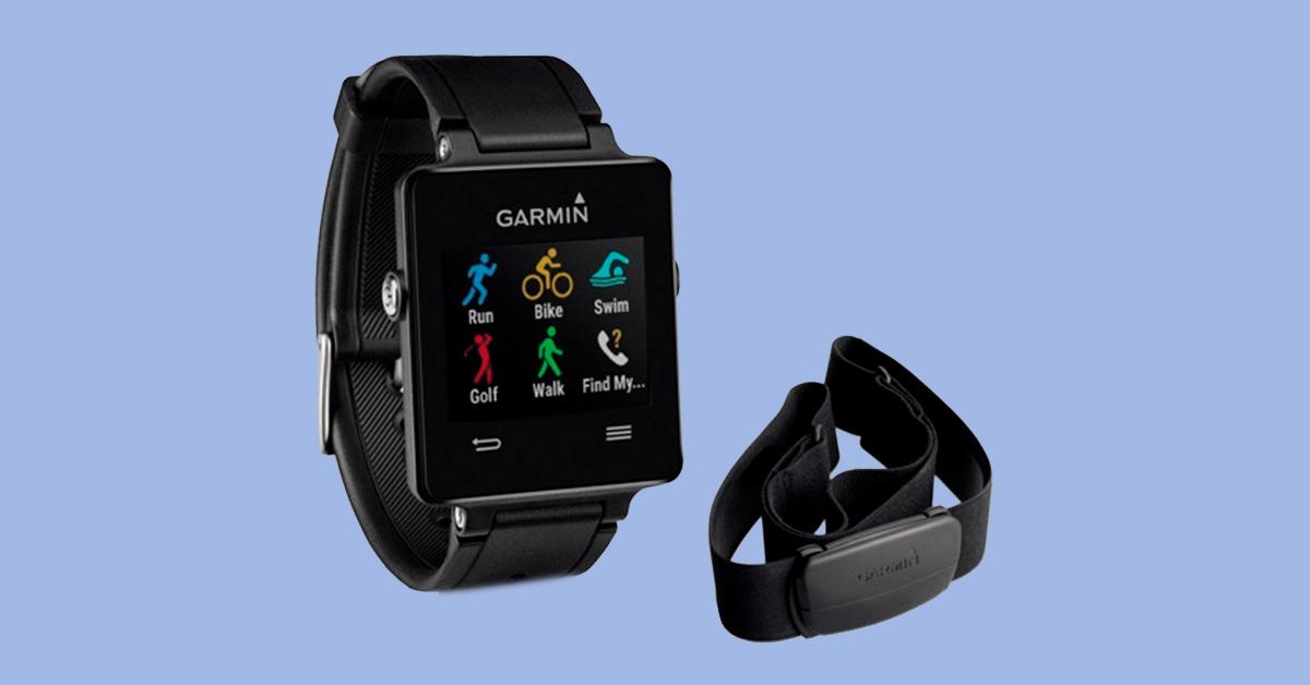 smartwatch garming