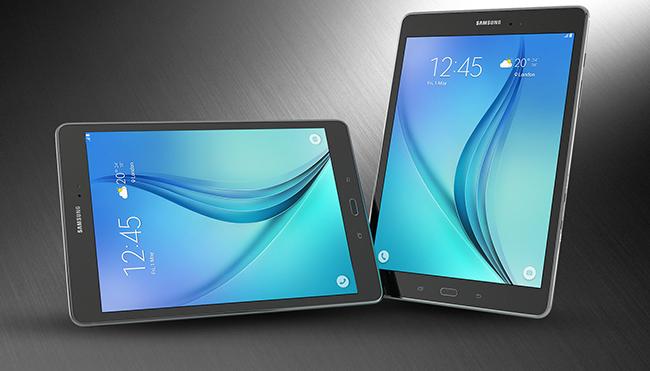 Samsung Galaxy Tab A 9.7 650