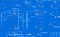 El futuro diseño de los smartphones