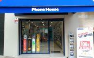 Phone House refuerza su presencia con la apertura de 8 nuevas tiendas en octubre y noviembre