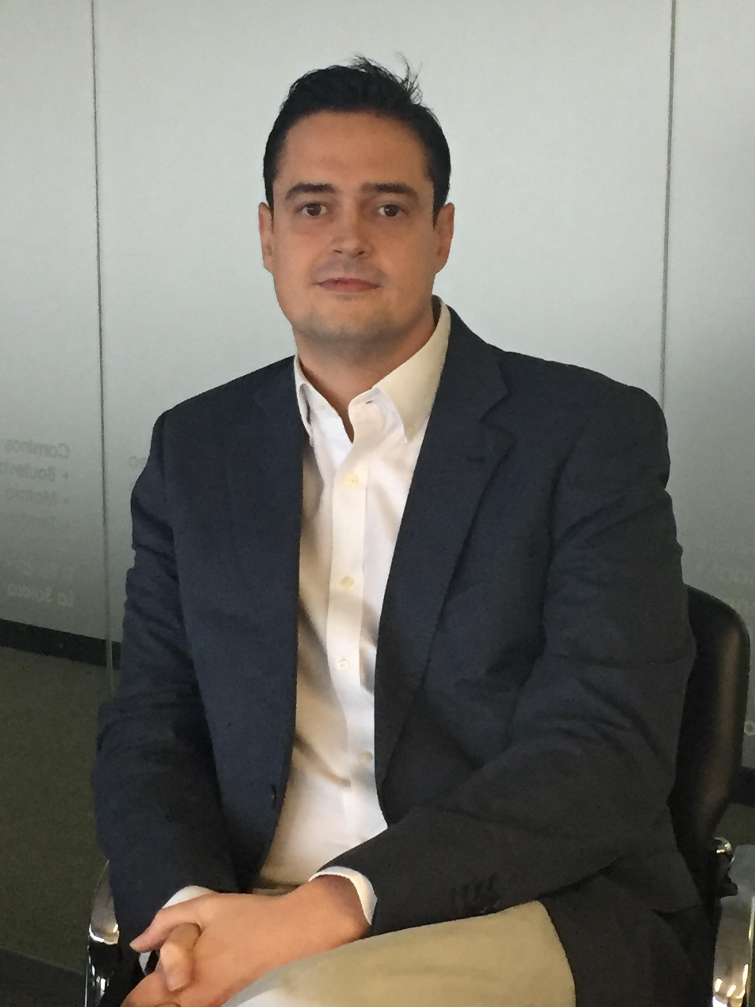 Miguel Arribas Ortubia