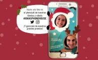 Sube tu foto en tiendas Phone House y participa en nuestro sorteo de Navidad