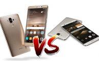 Nuevo Huawei Mate 9, ¿en qué se diferencia del Mate 8?