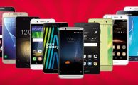 11 smartphones que puedes llevarte gratis este mes