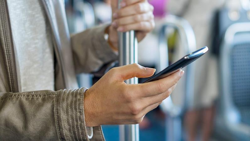 internet en móvil