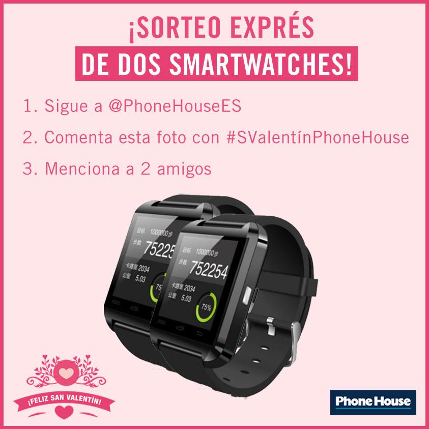 sorteo smartwatch cuadrado