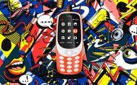 5 Razones por las que amamos el Nokia 3310 (2017)