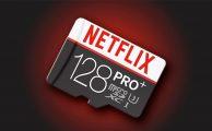 Cómo guardar contenido de Netflix en la tarjeta de memoria