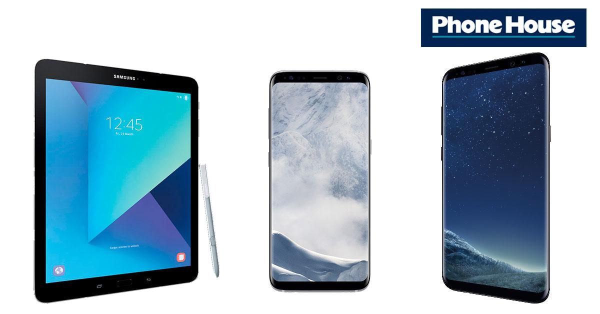 Novedades Samsung