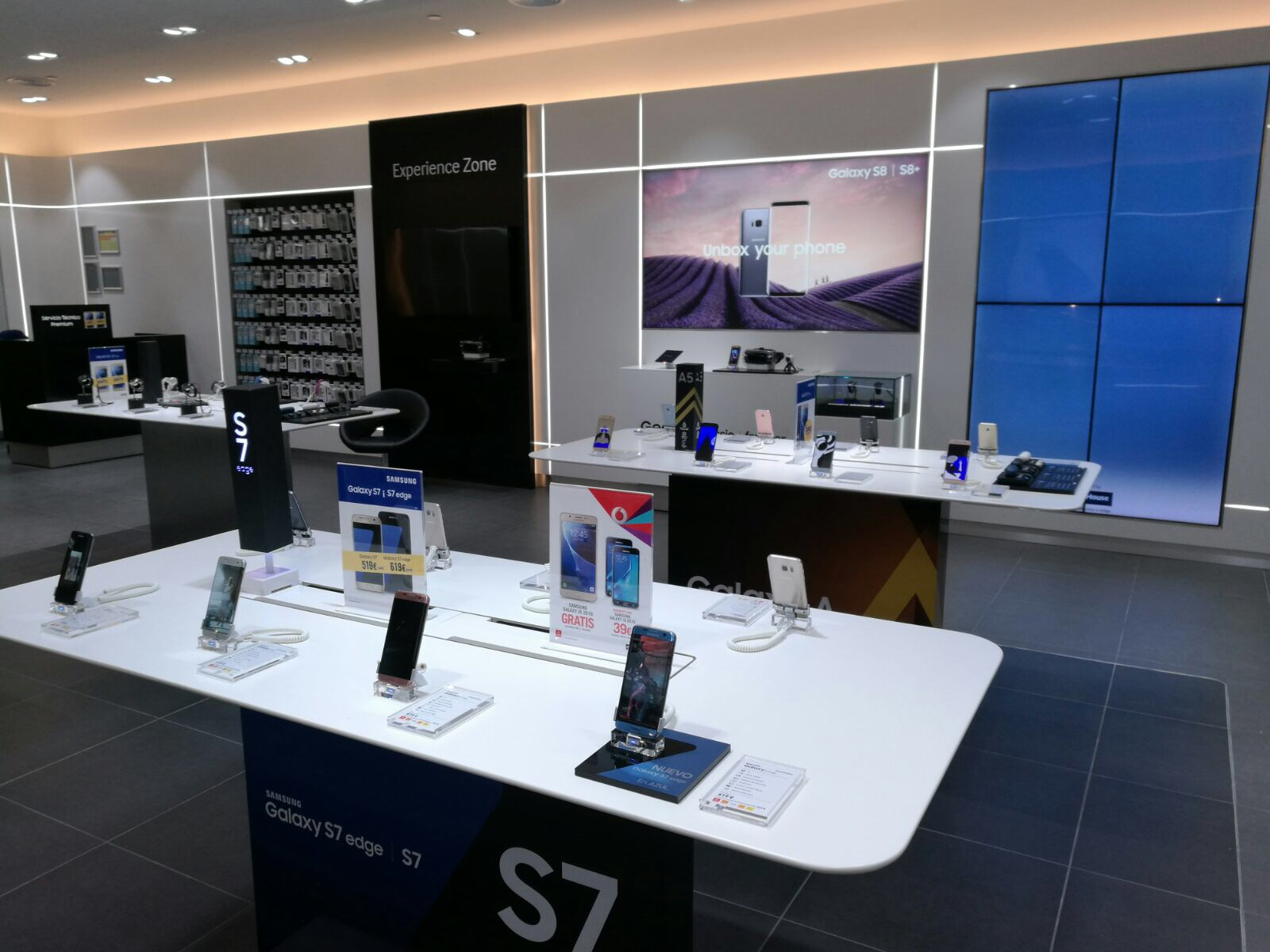 Tienda Samsung by Phone House Gerona