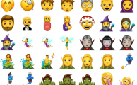 ¡137 nuevos emojis llegarán a partir de junio!