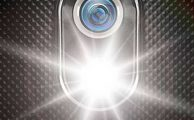 ¿Tienes una app de linterna en tu teléfono? ¡Cuidado!