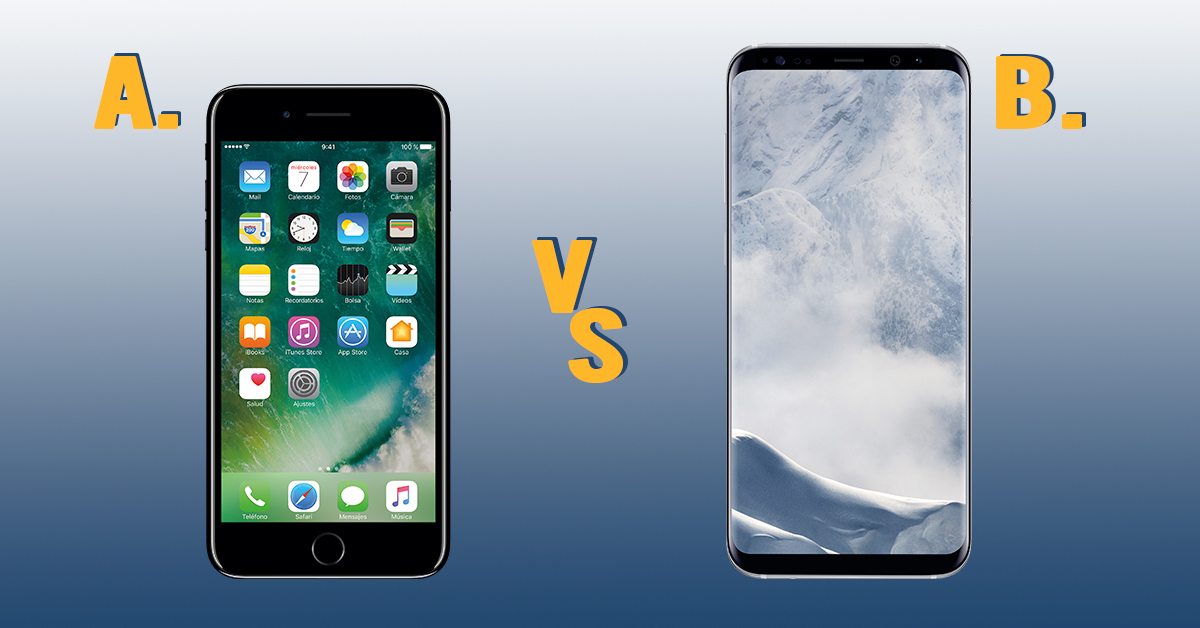 Comparativ_Iphone_7+_Samsung_S8+