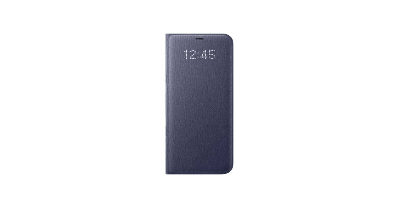 Las mejores carcasas para el Samsung Galaxy S8