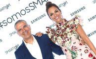 Paula Echevarría será la imagen principal de SMARTgirl by Samsung,