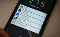 Cómo desactivar las notificaciones emergentes en tu movil