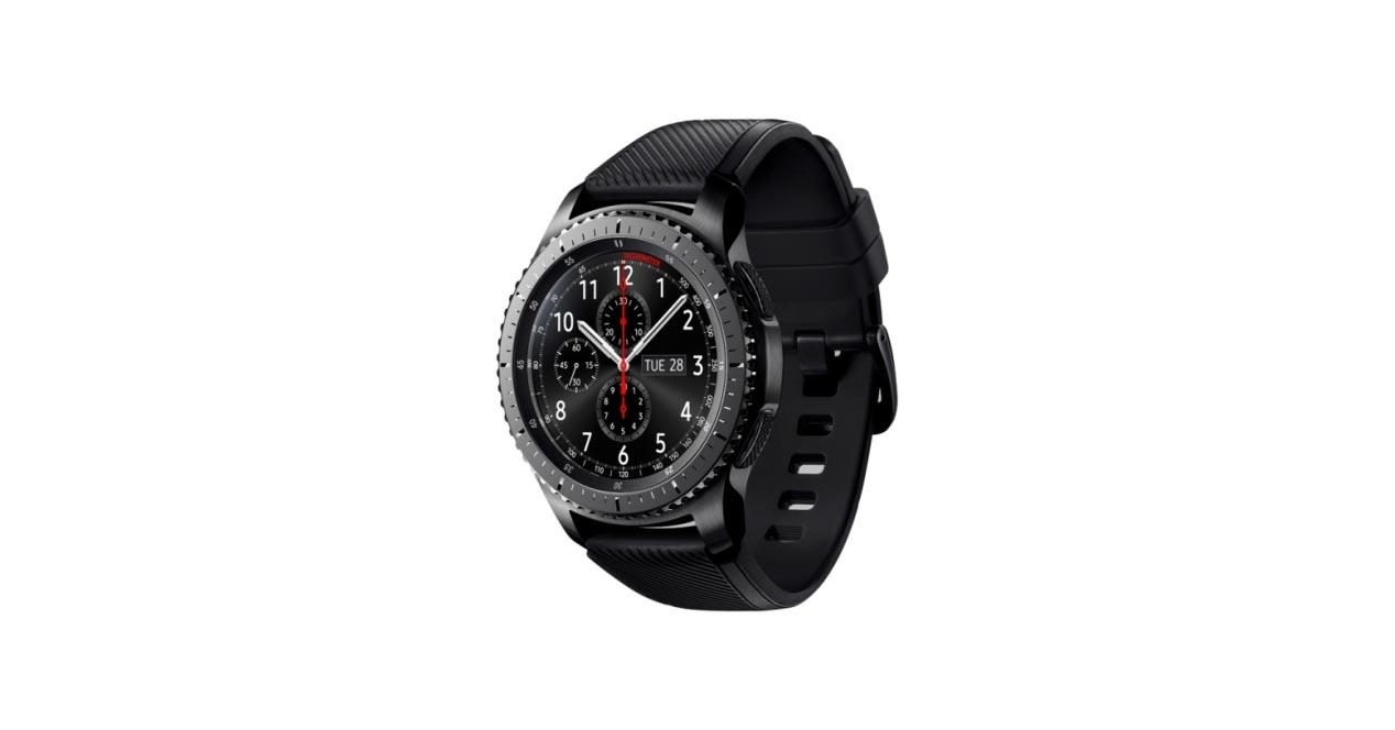 Comparativa: Samsung Gear S3 VS Huawei Watch 2