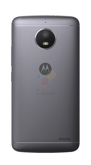 Motorola Moto E4 11