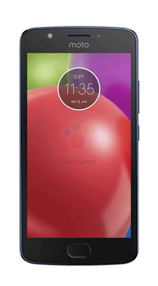 Motorola Moto E4 2