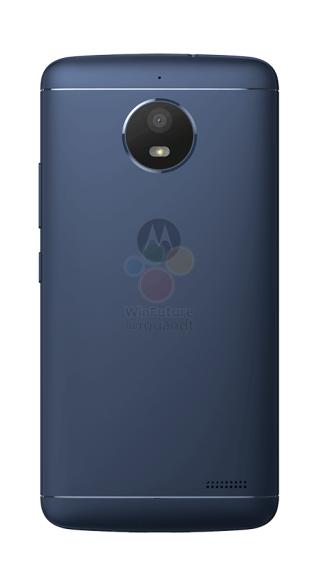 Motorola Moto E4 3