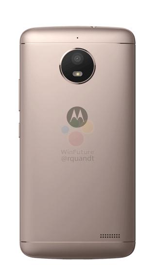 Motorola Moto E4 7