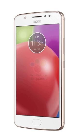 Motorola Moto E4 8