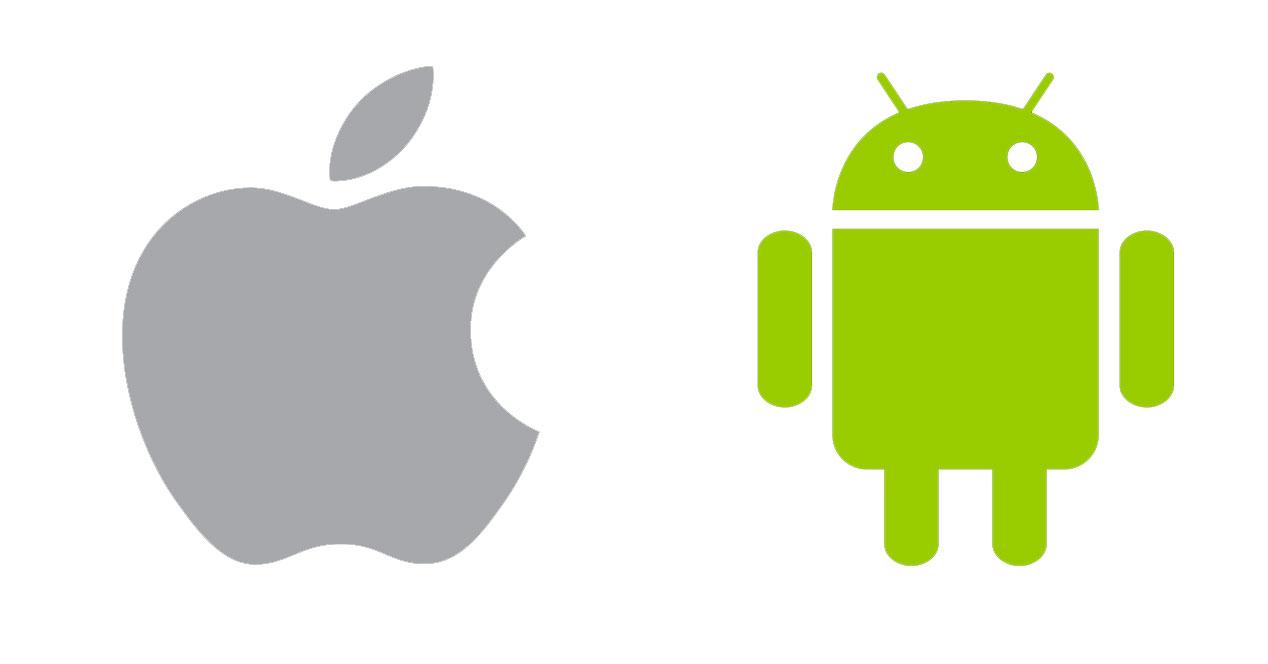 iOS o Android, ¿cuál puede fallar más?