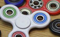 Fidget Spinner, ahora también disponible para tu iPhone