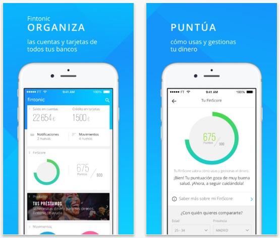 Las tres mejores aplicaciones para controlar gastos
