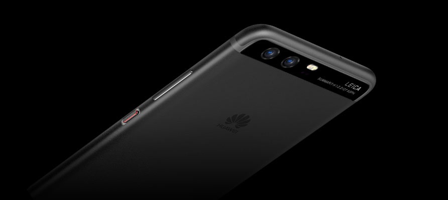Huawei se apunta a las Live Photo como iPhone