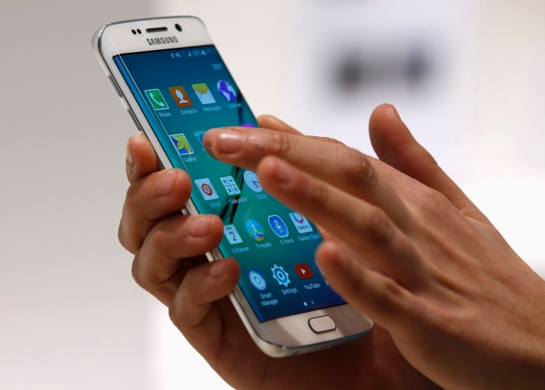 mandar dinero smartphone