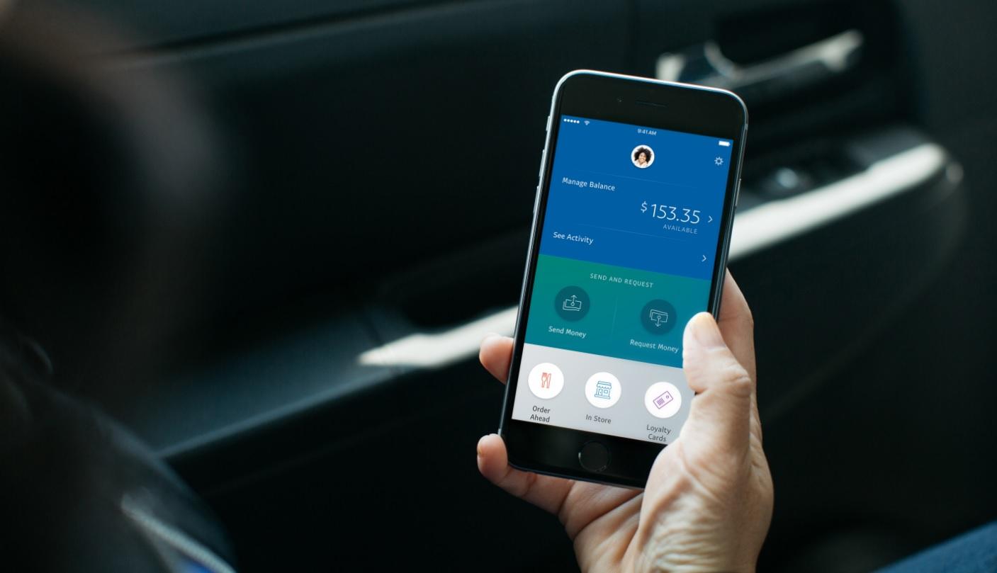 Cómo enviar dinero desde tu smartphone de manera segura