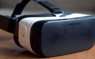 Las Gear VR de Samsung serán compatibles con Chromecast