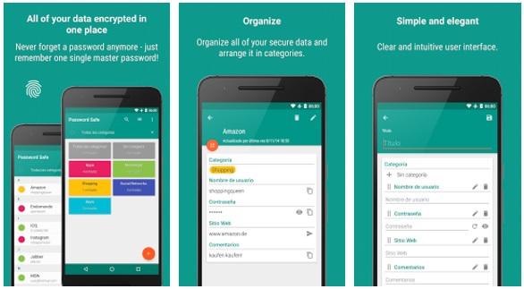 Las tres mejores aplicaciones para gestionar tus contraseñas
