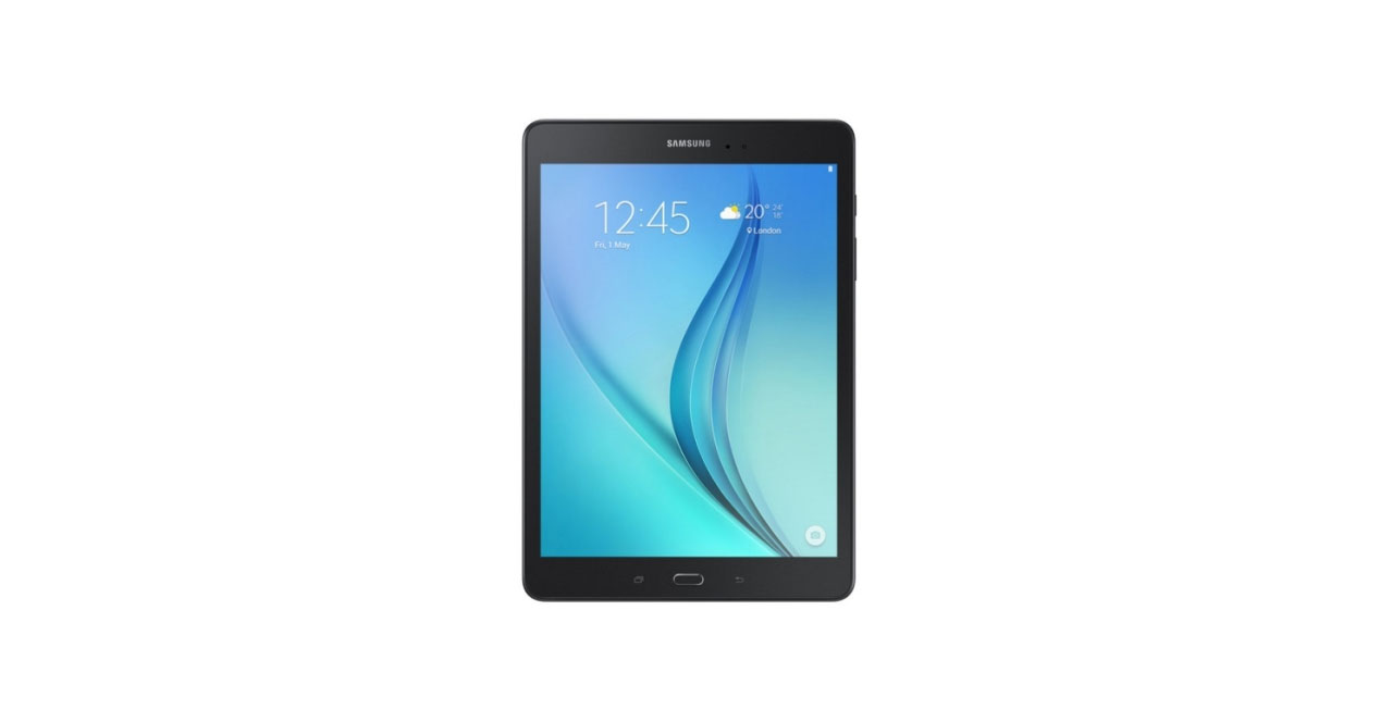 Cuatro tablets por menos de 200 euros para este verano