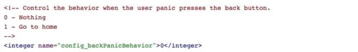 """¿Sabías que Android 7.1 incluye un """"botón del pánico"""" en tu teléfono?"""