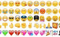 Android quiere que cualquier emoji se visualice sea la versión que sea