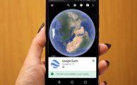 Google Earth se actualiza… ¡con las stories de Instagram!