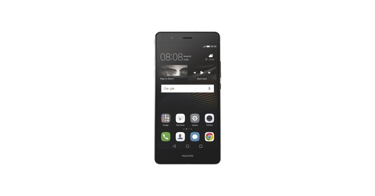 Cinco smartphones por menos de 200 euros que debes seguir