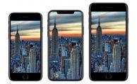 ¿Y si el iPhone 8 apostara por el reconocimiento facial y no dactilar?