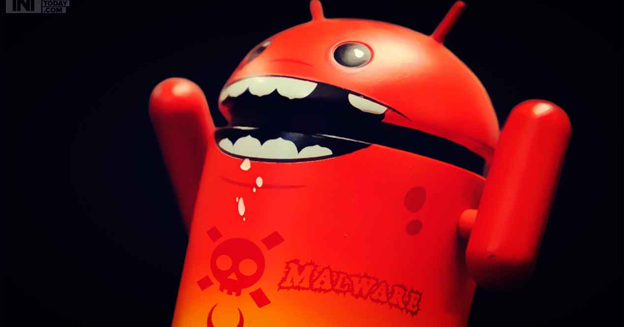 malware android ios