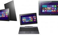 Los mejores tablets con Windows como sistema operativo