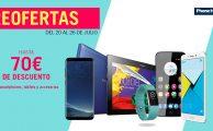 ¡Solo hasta el 26 ReOfertas con hasta 70€ de descuento en smartphones, tablets y accesorios!