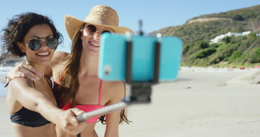 palo selfie verano